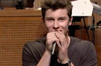 Shawn Mendes Does PERFECT Justin Bieber Impression