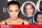 These Celebrities Went Back to School Like Kim Kardashian Wants To