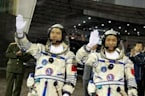 Why China Isn't Allowed on the International Space Station