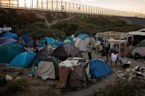 France Is Going to Close 'The Jungle' Migrant Camp