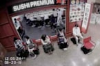 Nissan Develops Awesome Self-driving Chairs to Make Waiting in Line a Breeze