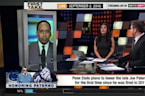 Her Take: ESPN's Molly Qerim Is Making Her Voice Count On 'First Take'