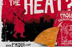 World's Spiciest Chip Is Only Available One per Pack, Costs $4.99