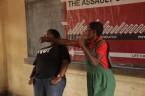 Self-Defense Classes Help Kids Kick Sexual Assault in Africa