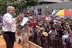 Mexico's Man of the People Is Wealthier than He Led On