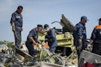 New MH17 Crash Evidence Suggests Russian Involvement