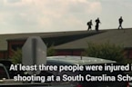Three People Injured In Shooting At Townville Elementary School In South Carolina