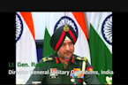 India Carries Out Surgical Strikes In Pakistani Territory