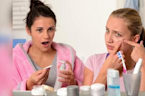 Having Acne Could Lead to Looking Younger Later in Life