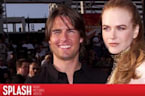 Nicole Kidman Reminisces About Young Marriage to Tom Cruise