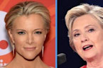 Megyn Kelly Rips Hillary Clinton for Not Coming on Her Show
