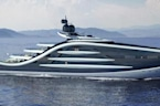 Here's What Over $600M Superyacht Looks Like