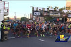 Runners Put Their Training to the Test at 16th Baltimore Running Festival