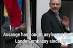 """Wikileaks Founder Julian Assange's Internet Access 'Intentionally Severed By State Party"""""""