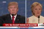 Hillary's Sickest Burns: The Final Debate