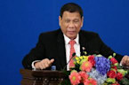 Duterte Decides to Make Friends With China