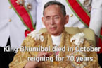 Mobs In Thailand Attacking People Accused Of Insulting Late King Bhumibol Adulyadej