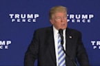 Trump Lays Out 100-Day Plan
