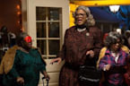 Tyler Perry's 'Boo! A Madea Halloween' Debuts at No.1