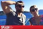Chris Hemsworth Confirms His Marriage is Sailing Smoothly