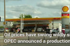 Oil Prices Gyrate After OPEC Production Cut And Tightening Of U.S. Supplies