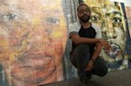 How a Chicago Artist Uses Portraits to Confront Injustice