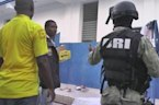Manhunt in Haiti after 174 criminals break out of prison