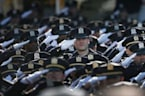 Gallup Poll Shows Respect for Police Is on the Rise