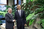 US Abstains From United Nations Vote on Cuba Embargo