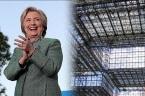 Hillary Clinton Has Chosen Her Election Night Event Location