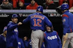 Cubs Beat Indians 5-1, Tie World Series 1-1