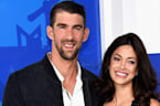 Michael Phelps Secretly Got Married, Expecting Baby #2?