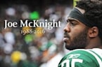 World Reacts To The Tragic Loss of Joe Mcknight