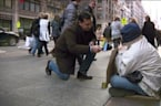 NYC Wants to Pay Residents to Host Their Homeless Relatives or Friends