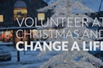 Volunteer At Christmas And Change A Life