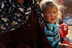 UN Wants $22 billion in Funding for Humanitarian Aid