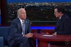 Joe Biden Criticizes How Media Covered Donald Trump/Hillary Clinton 2016 Campaign