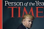 Time Magazine's 'Devil Horns' Have Been on Trump and Jesus