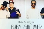 Blac Chyna And Rob Kardashian Baby Dream Special Sneak Peek