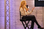 Fearne Cotton Talks About The Fantasy Of Social Media On BUILD In London