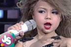 Is 7-Year-Old Taylor Swift / Selena Gomez Impersonator Xia Vigor Over-Sexualized? - Just Sayin'