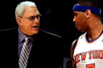 """Carmelo Anthony is """"No Longer Useful"""" to the Knicks, According to Phil Jackson, Loyalty Questioned"""