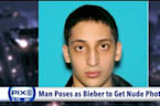 Man Accused of Posing as Justin Bieber to Get Naked Photos from 9-Year-Old Girl