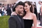 Bella Hadid and Ex Boyfriend The Weeknd's First Meeting Since Selena Gomez Romance