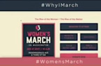 Thousands Expected to Participate in Women's March on Washington Saturday