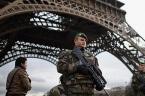 Amnesty International: EU Security Affects Minorities