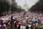 Yes, The Women's March Had Real Goals —A Lot Of Them
