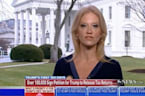 Kellyanne Conway: Donald Trump Is 'Not Going To Release His Tax Returns'