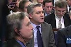 White House Press Secretary Sean Spicer: 'The Default Narrative Is Negative'