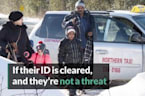 What Happens To Refugees After They Illegally Enter Canada From The U.S.